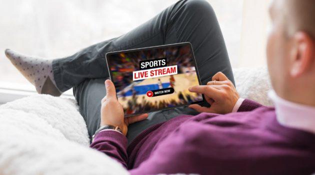 Livestream sport