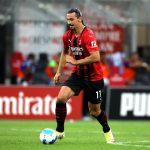 AC Milan BitMEX Zlatan Ibrahimovic